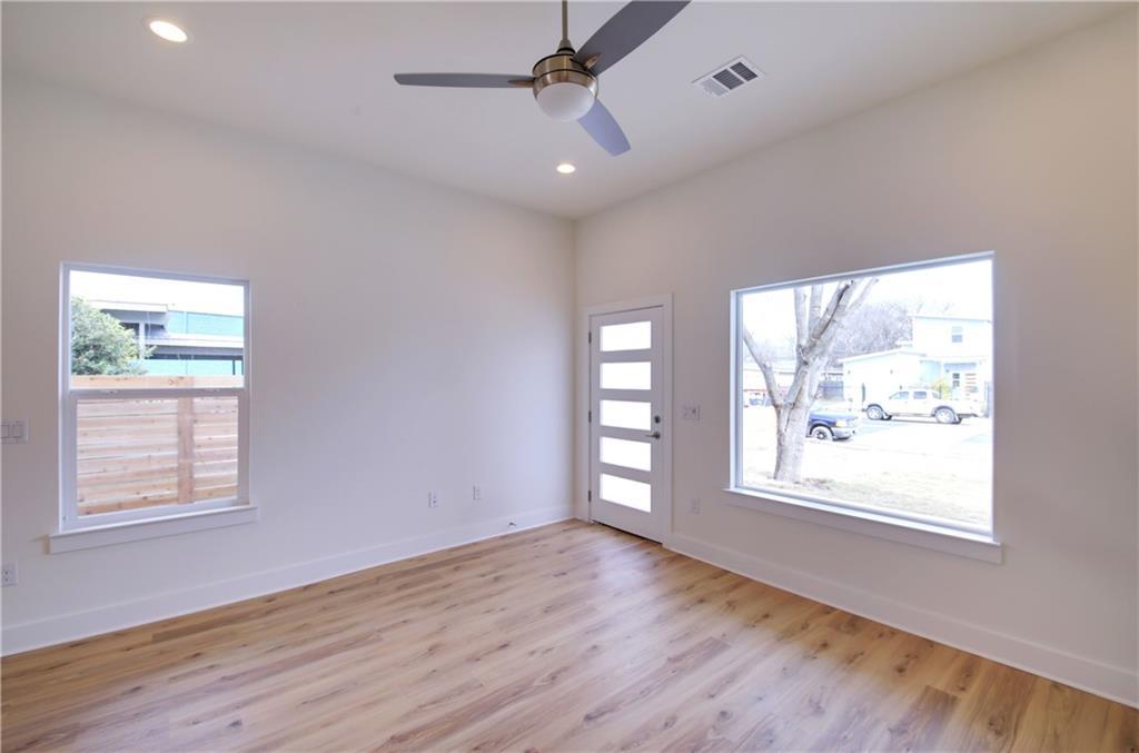 Closed | 1209 E Saint Johns Avenue #B Austin, TX 78752 6
