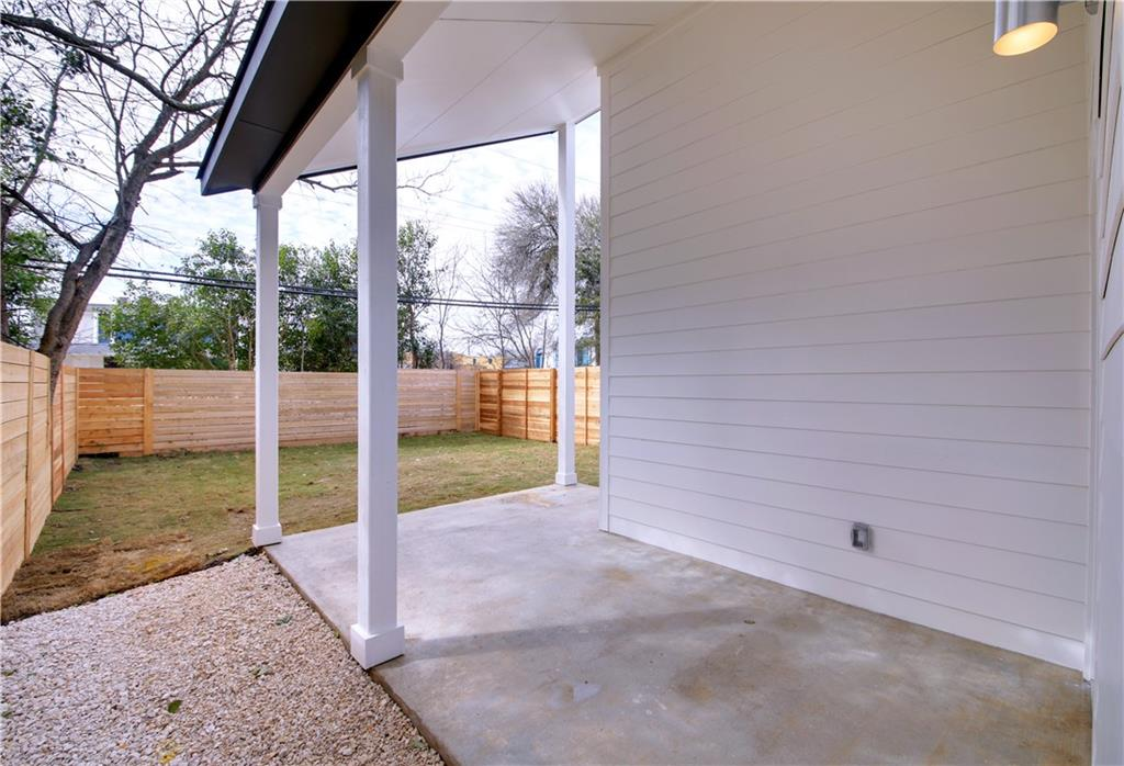 Closed | 1209 E Saint Johns Avenue #A Austin, TX 78752 20