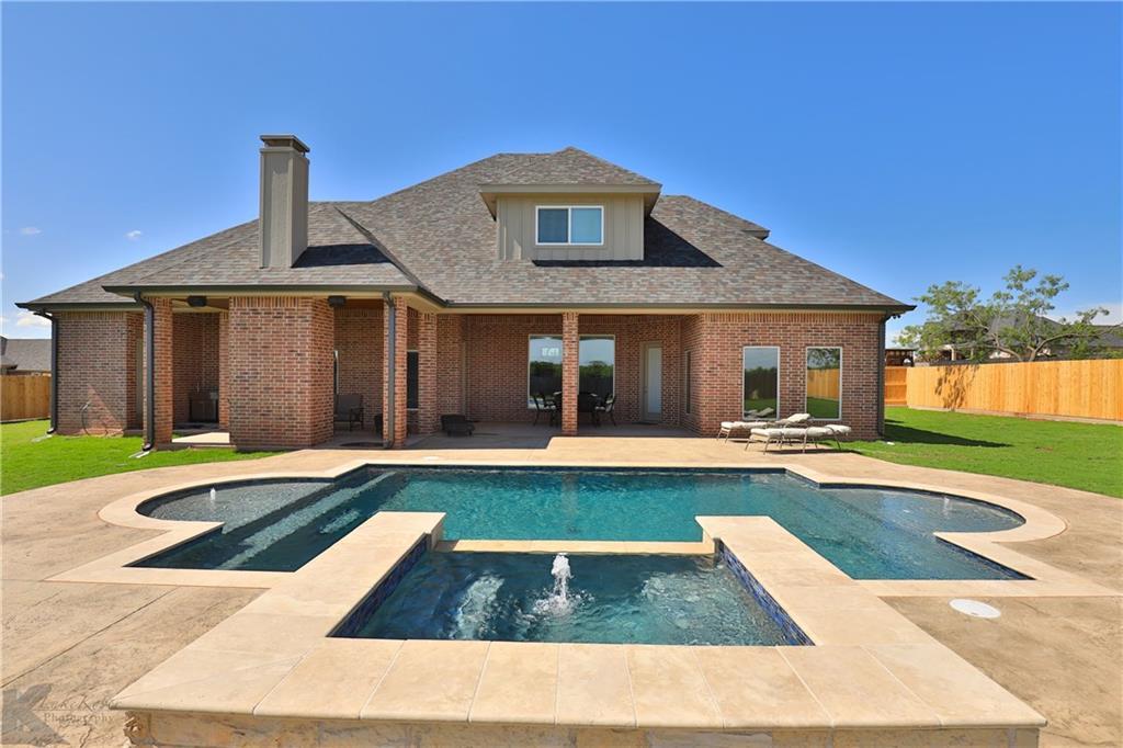Active | 133 Merlot Drive Abilene, Texas 79602 2