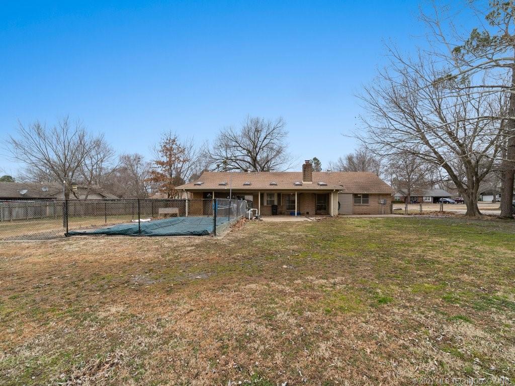 Off Market | 10704 E Aspen Drive Claremore, Oklahoma 74019 16