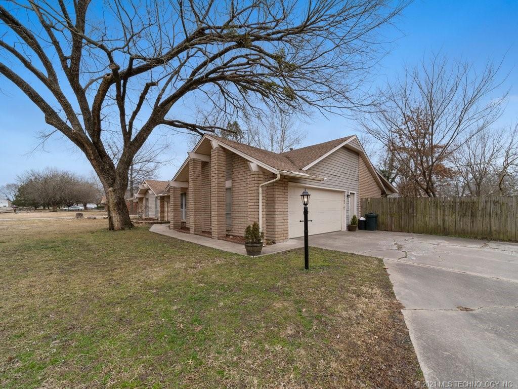 Off Market | 10704 E Aspen Drive Claremore, Oklahoma 74019 2