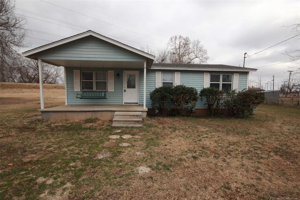 Active | 1237 N 3rd Street Jenks, Oklahoma 74037 0