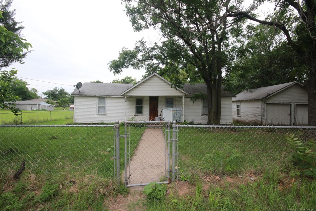 Active   1262 N 3rd Street Jenks, Oklahoma 74037 0