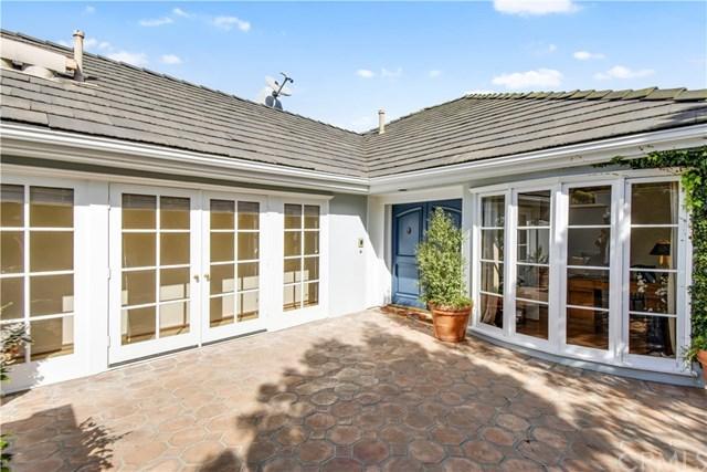 Closed   1821 Via Arriba Palos Verdes Estates, CA 90274 68