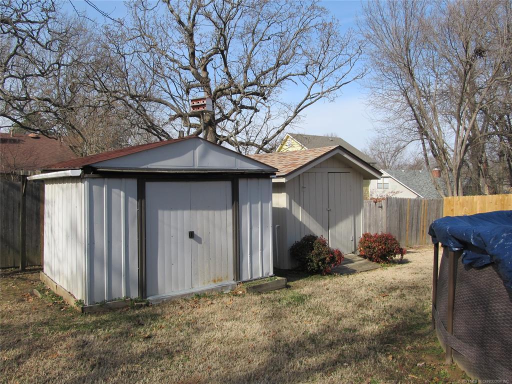 Off Market | 1207 N Faulkner Drive Claremore, Oklahoma 74017 11
