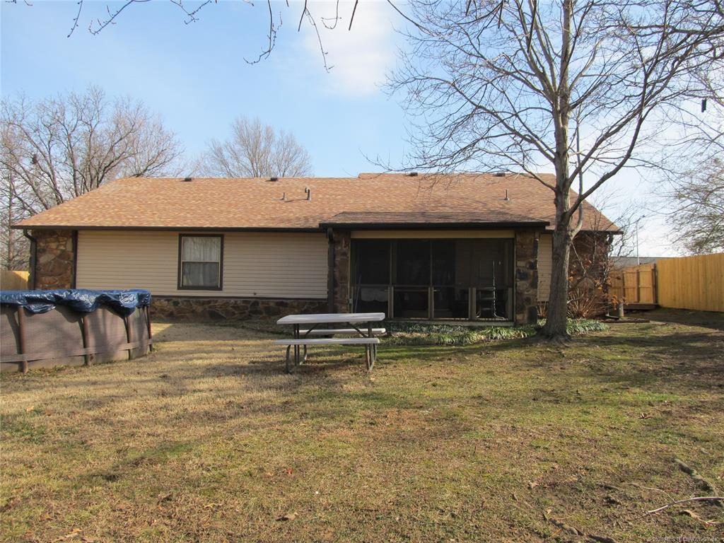 Off Market | 1207 N Faulkner Drive Claremore, Oklahoma 74017 13