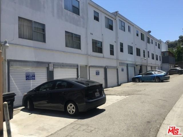 Off Market | 4065 Ursula Avenue #6 Los Angeles, CA 90008 2