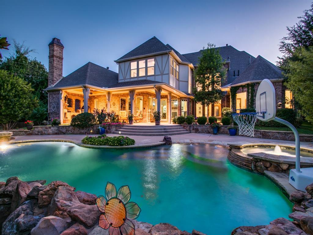 Sold Property | 1651 Morgan Road Southlake, Texas 76092 0