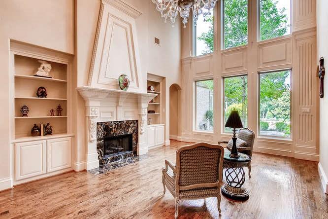 Sold Property | 1651 Morgan Road Southlake, Texas 76092 10
