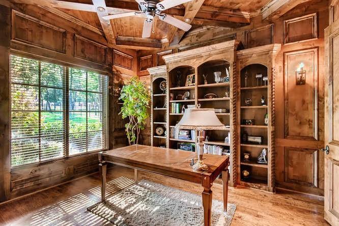 Sold Property | 1651 Morgan Road Southlake, Texas 76092 13