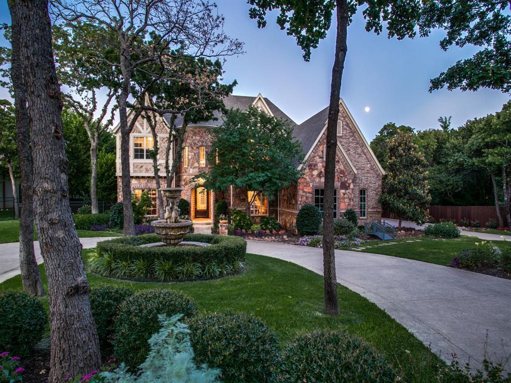 Sold Property | 1651 Morgan Road Southlake, Texas 76092 2