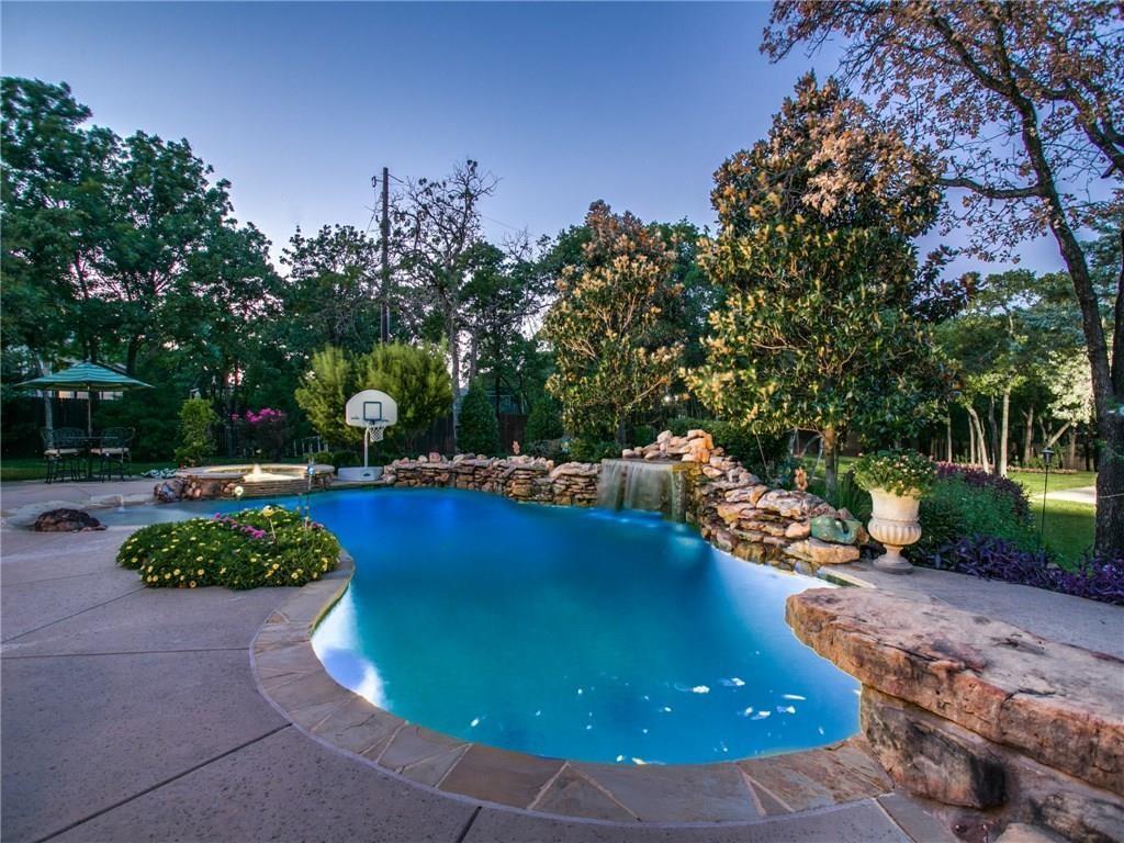 Sold Property | 1651 Morgan Road Southlake, Texas 76092 3