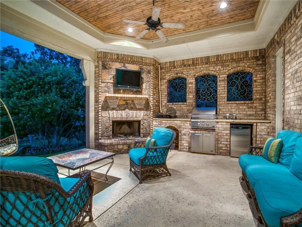 Sold Property | 1651 Morgan Road Southlake, Texas 76092 4
