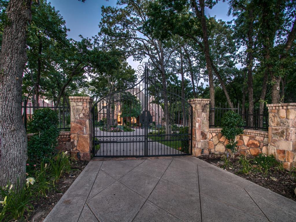 Sold Property | 1651 Morgan Road Southlake, Texas 76092 8