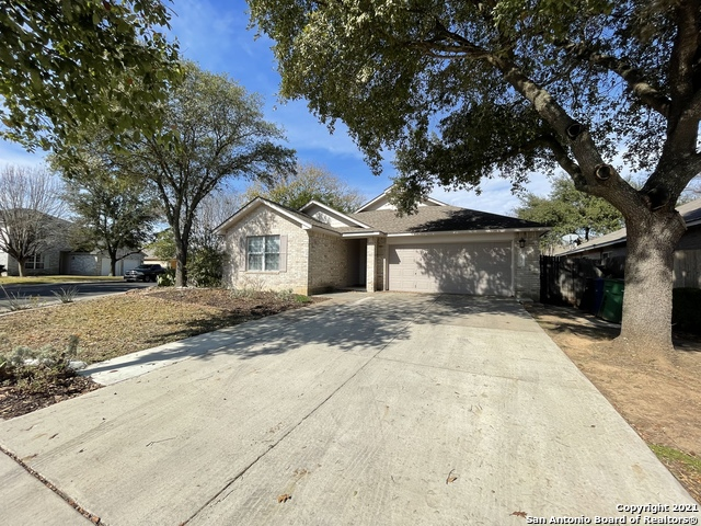 Off Market | 3120 PRESTON HALL DR San Antonio, TX 78247 0