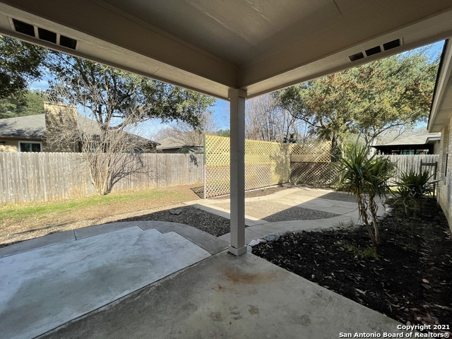 Off Market | 3120 PRESTON HALL DR San Antonio, TX 78247 22