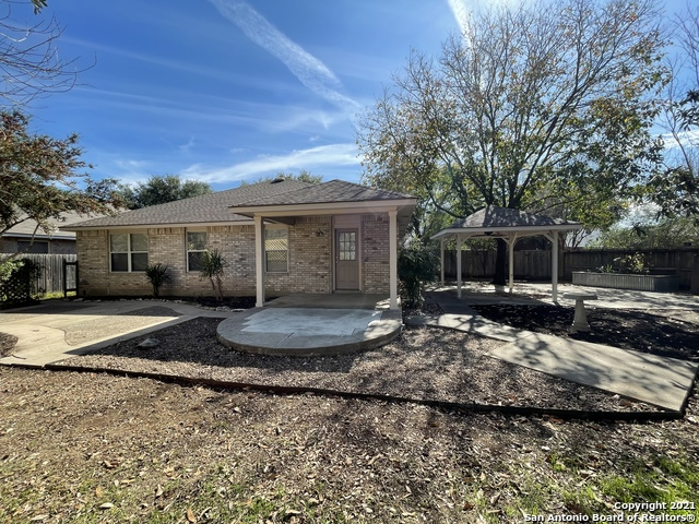 Off Market | 3120 PRESTON HALL DR San Antonio, TX 78247 23