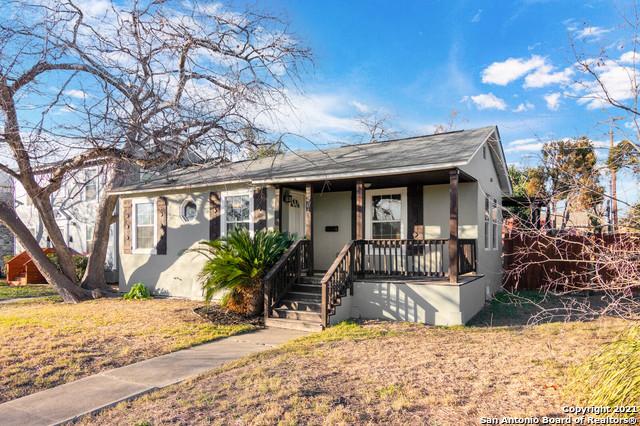 Off Market | 901 Donaldson Ave San Antonio, TX 78228 2