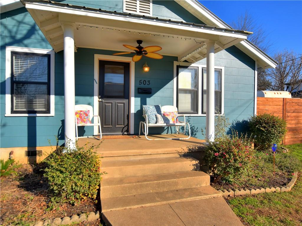 Closed | 503 S Walnut Street Georgetown, TX 78626 31