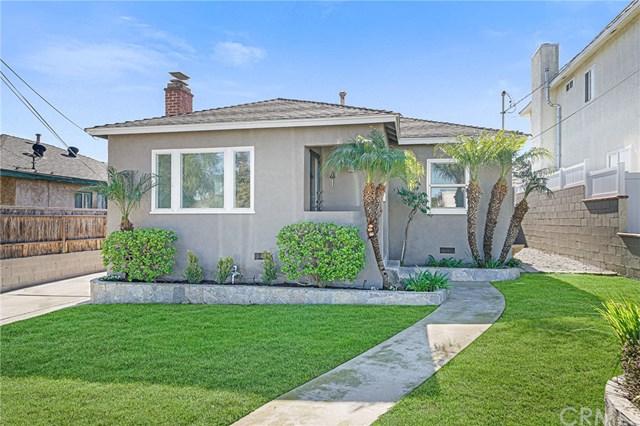 Closed   624 W Acacia Avenue El Segundo, CA 90245 1