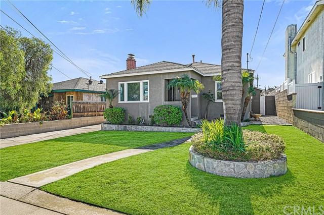 Closed   624 W Acacia Avenue El Segundo, CA 90245 0