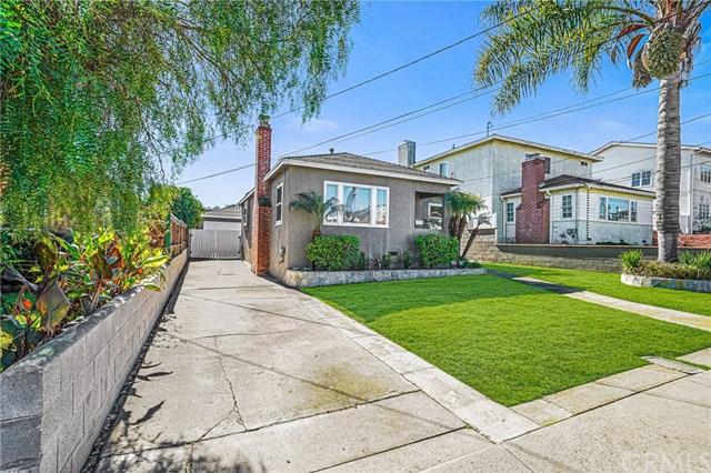 Closed   624 W Acacia Avenue El Segundo, CA 90245 2
