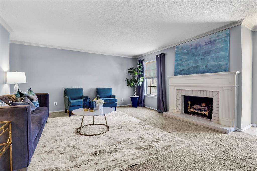 Sold Property | 15926 Coolwood Drive #1038 Dallas, Texas 75248 2