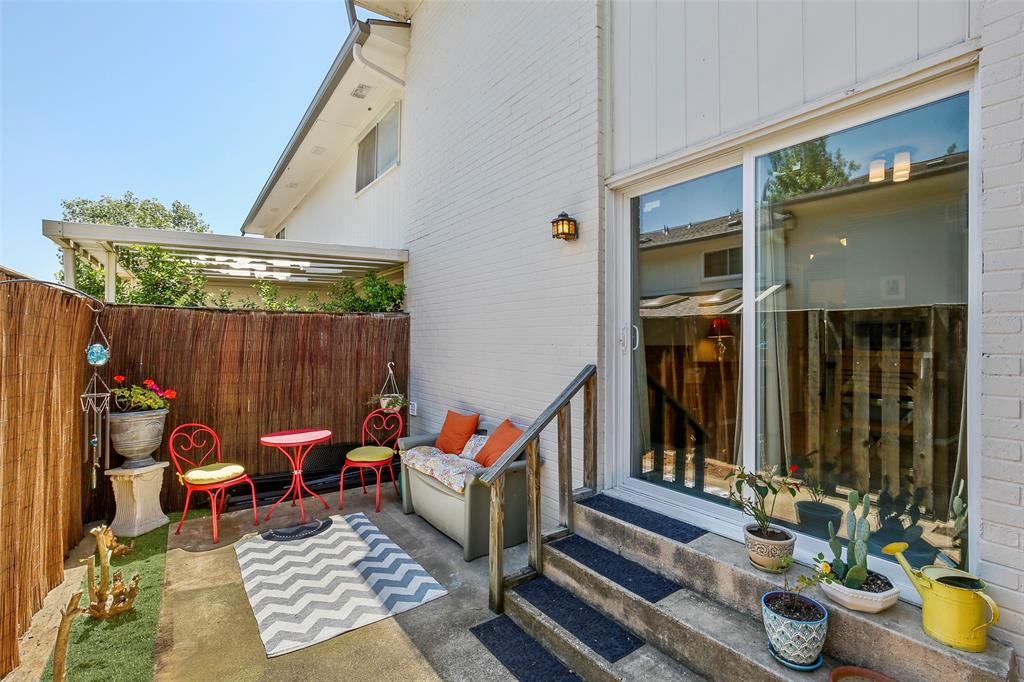 Sold Property | 15926 Coolwood Drive #1038 Dallas, Texas 75248 23