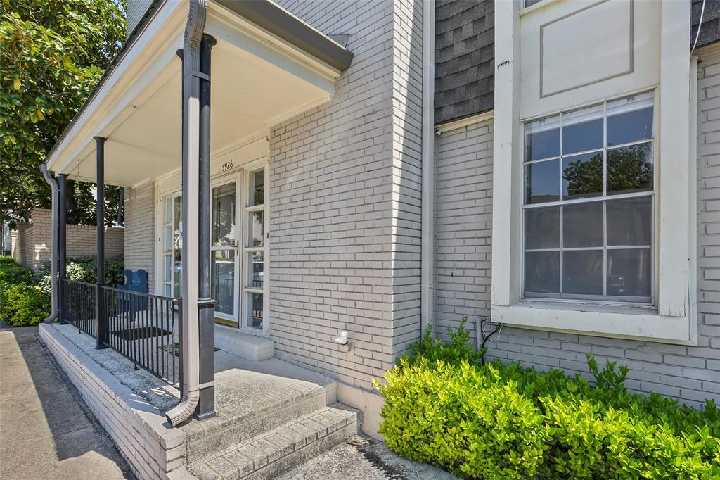 Sold Property | 15926 Coolwood Drive #1038 Dallas, Texas 75248 26