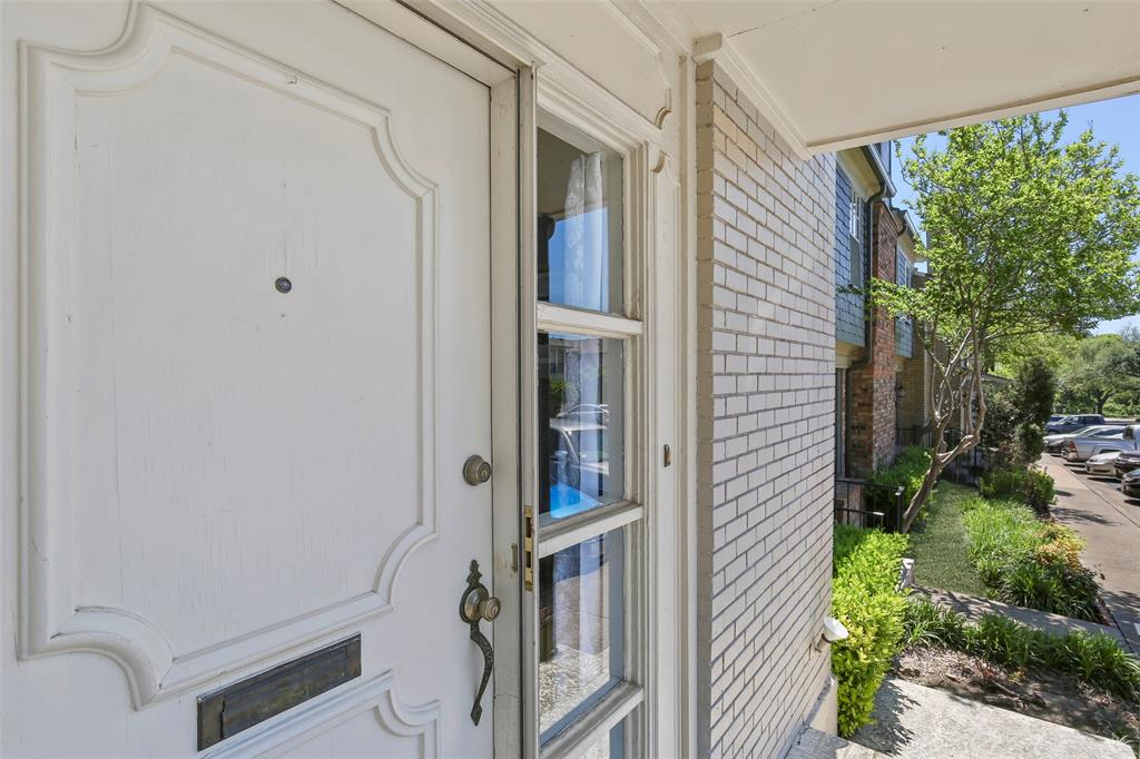 Sold Property | 15926 Coolwood Drive #1038 Dallas, Texas 75248 27