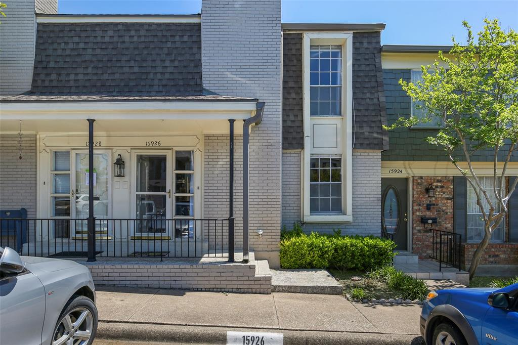 Sold Property | 15926 Coolwood Drive #1038 Dallas, Texas 75248 28