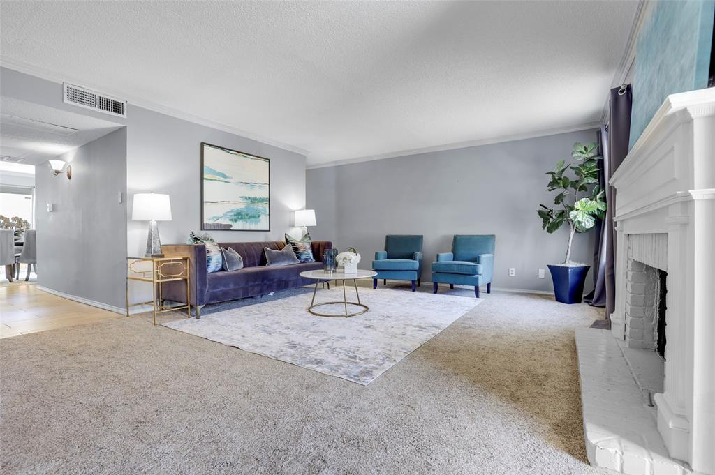 Sold Property | 15926 Coolwood Drive #1038 Dallas, Texas 75248 3