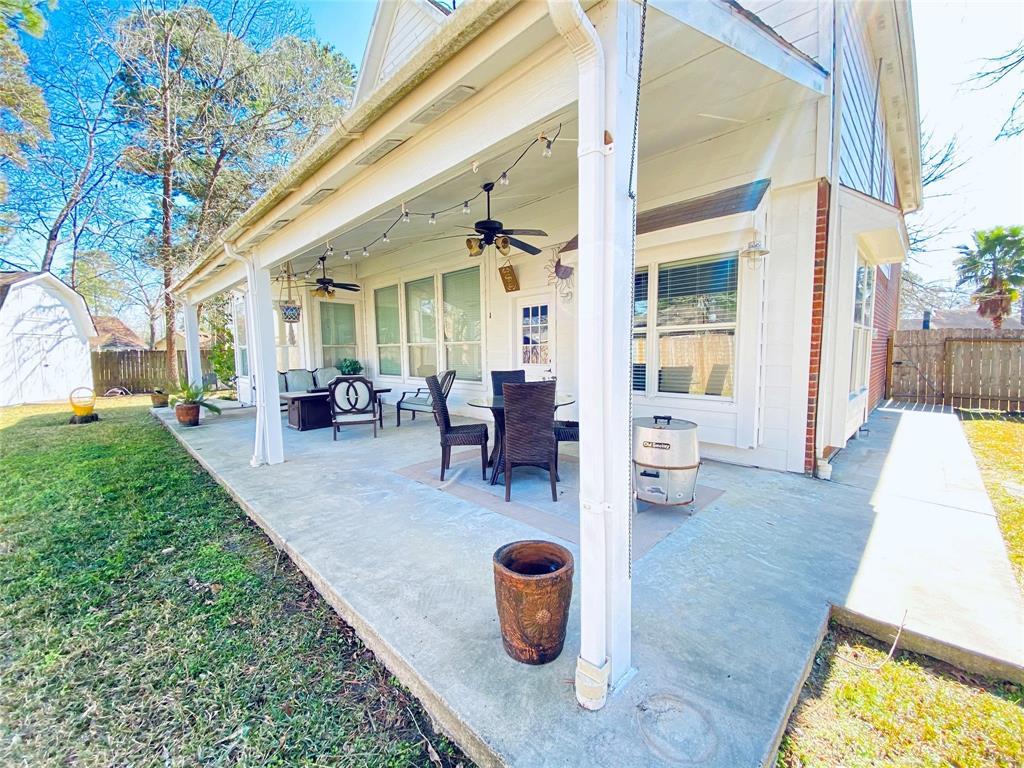 Off Market | 706 Yawl Court Crosby, Texas 77532 43