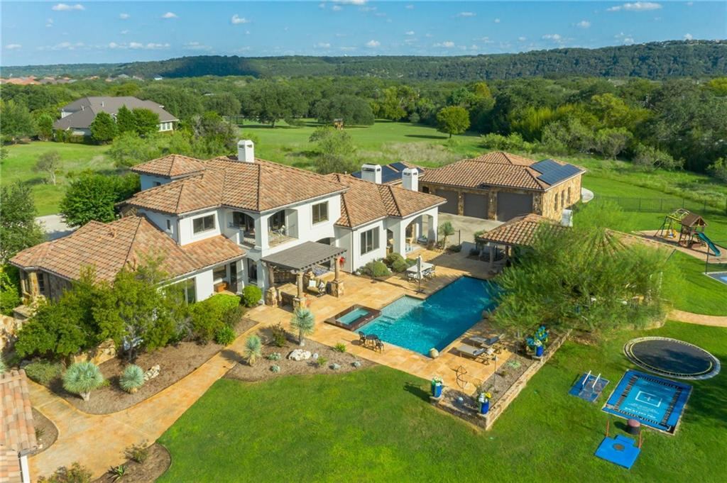 Active | 12915 Shore Vista Drive Austin, TX 78732 1