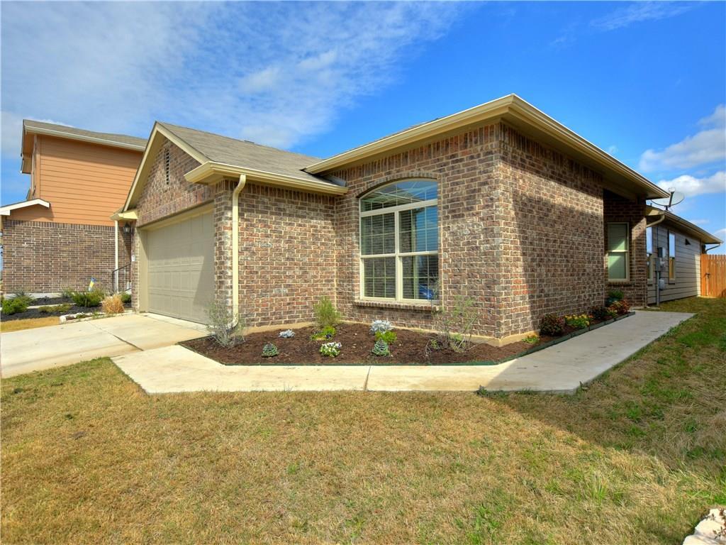 Closed | 12108 Walter Vaughn Drive Manor, TX 78653 1