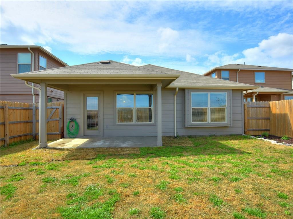 Closed | 12108 Walter Vaughn Drive Manor, TX 78653 18