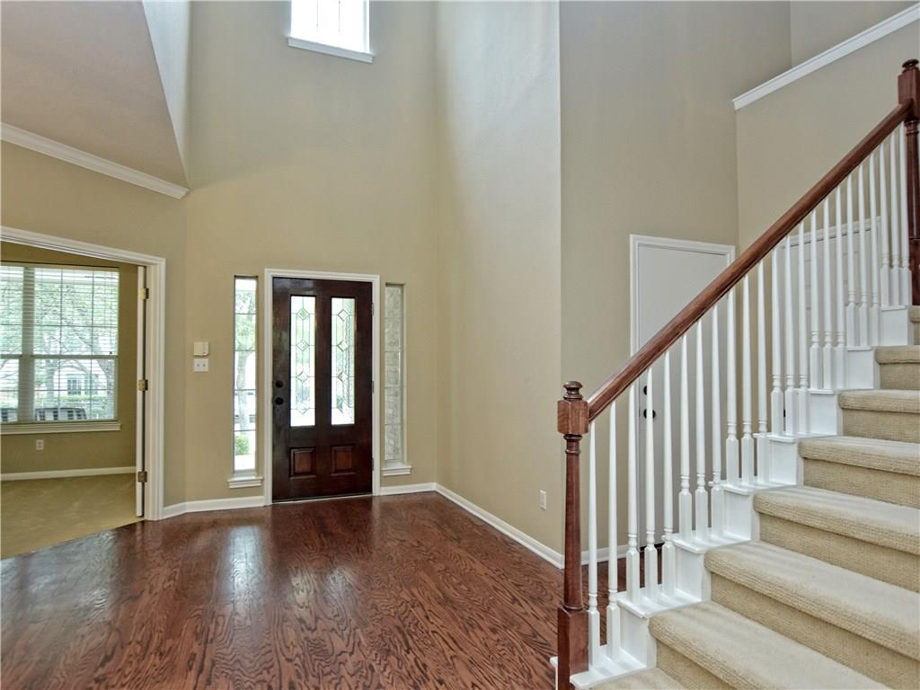 Closed   2912 Persimmon Valley Trail Austin, TX 78732 3
