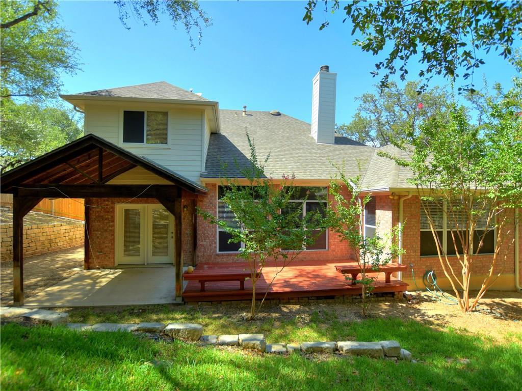 Closed | 12405 Dimmit Court Austin, TX 78732 28