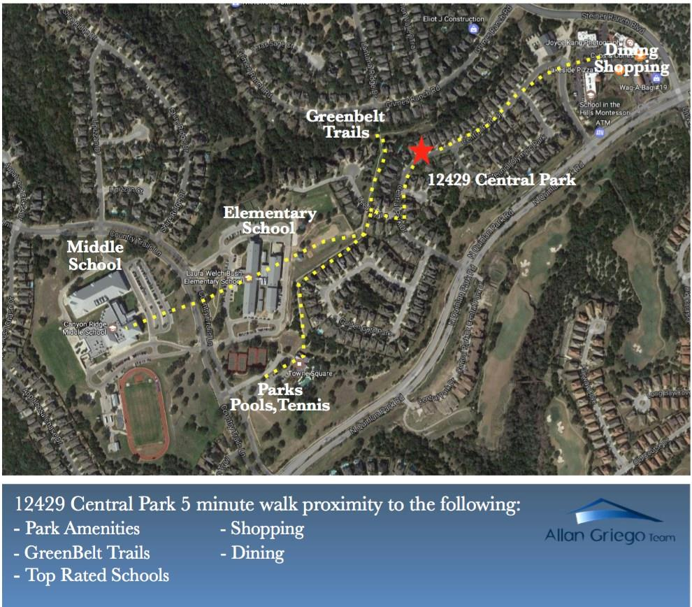 Closed | 12429 Central Park Drive Austin, TX 78732 24
