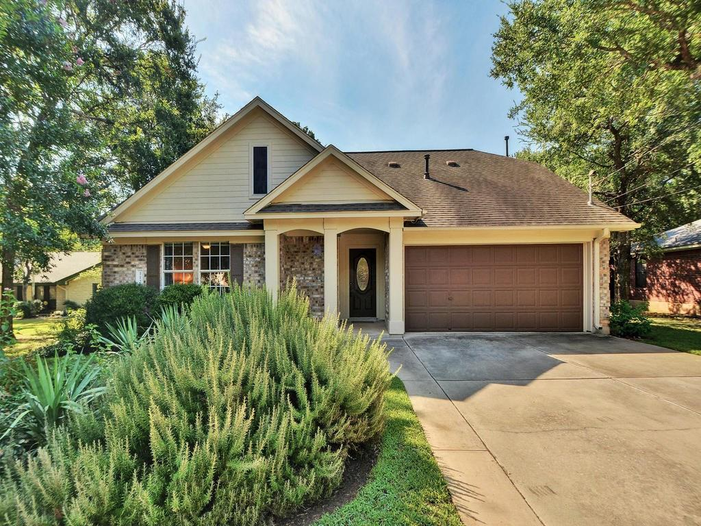 Closed | 112 CANYON Road Georgetown, TX 78628 0