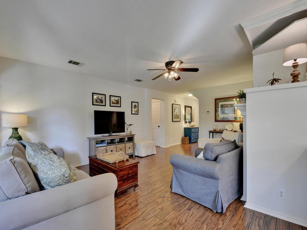 Closed | 112 CANYON Road Georgetown, TX 78628 5