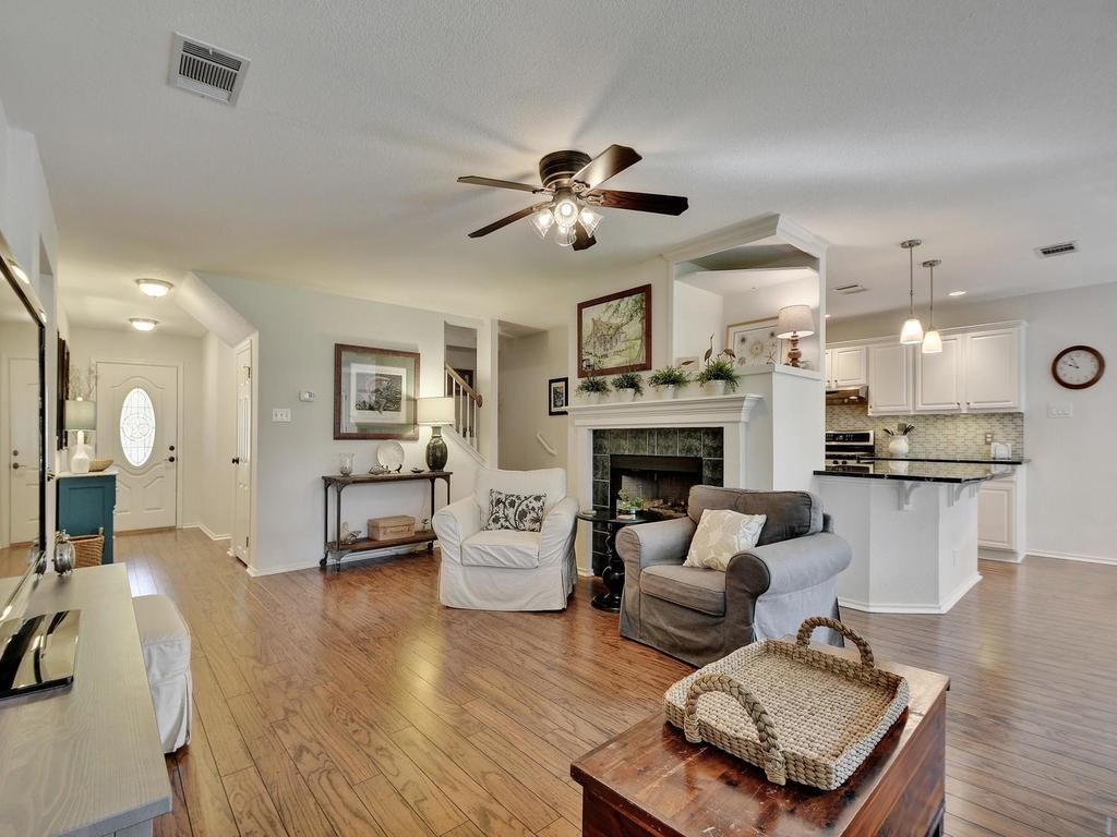 Closed | 112 CANYON Road Georgetown, TX 78628 6