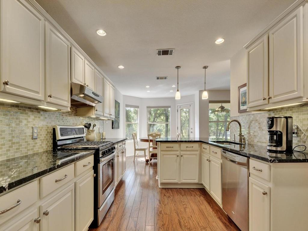 Closed | 112 CANYON Road Georgetown, TX 78628 7