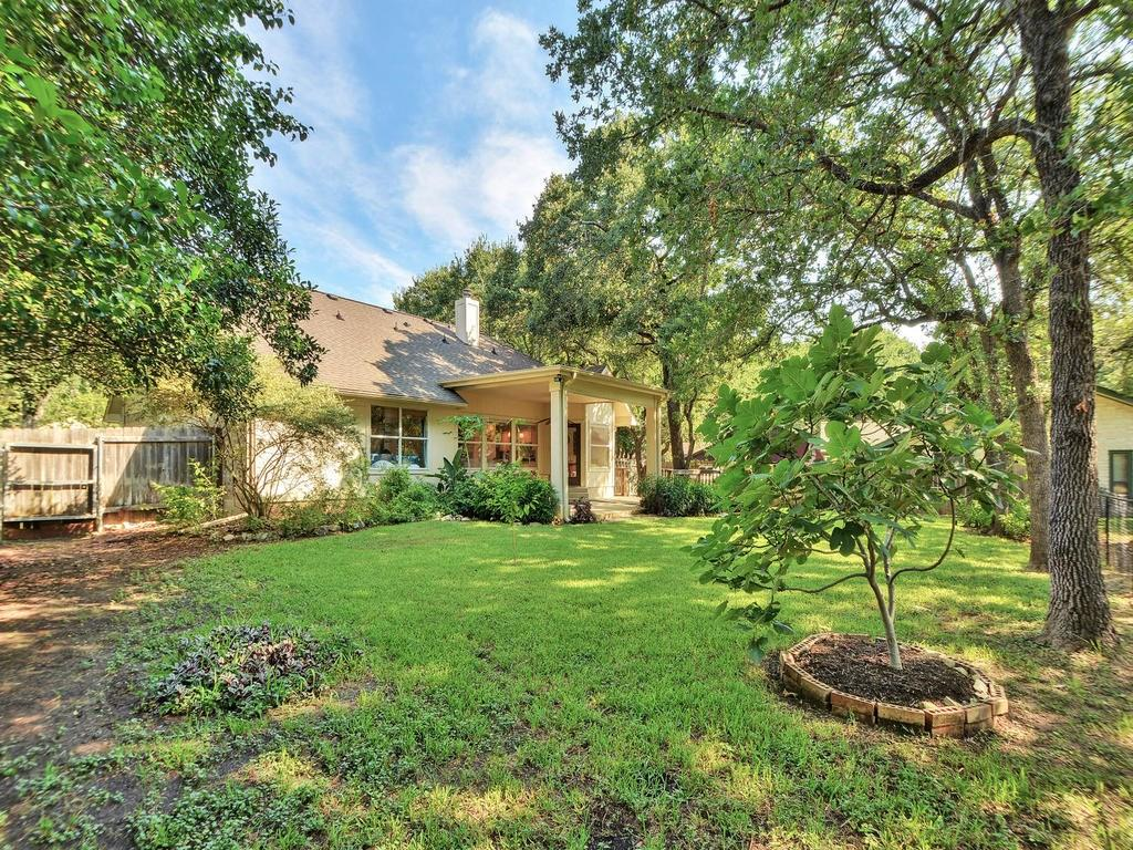 Closed | 112 CANYON Road Georgetown, TX 78628 22