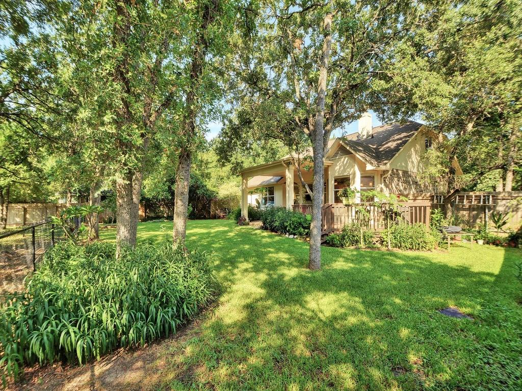Closed | 112 CANYON Road Georgetown, TX 78628 23