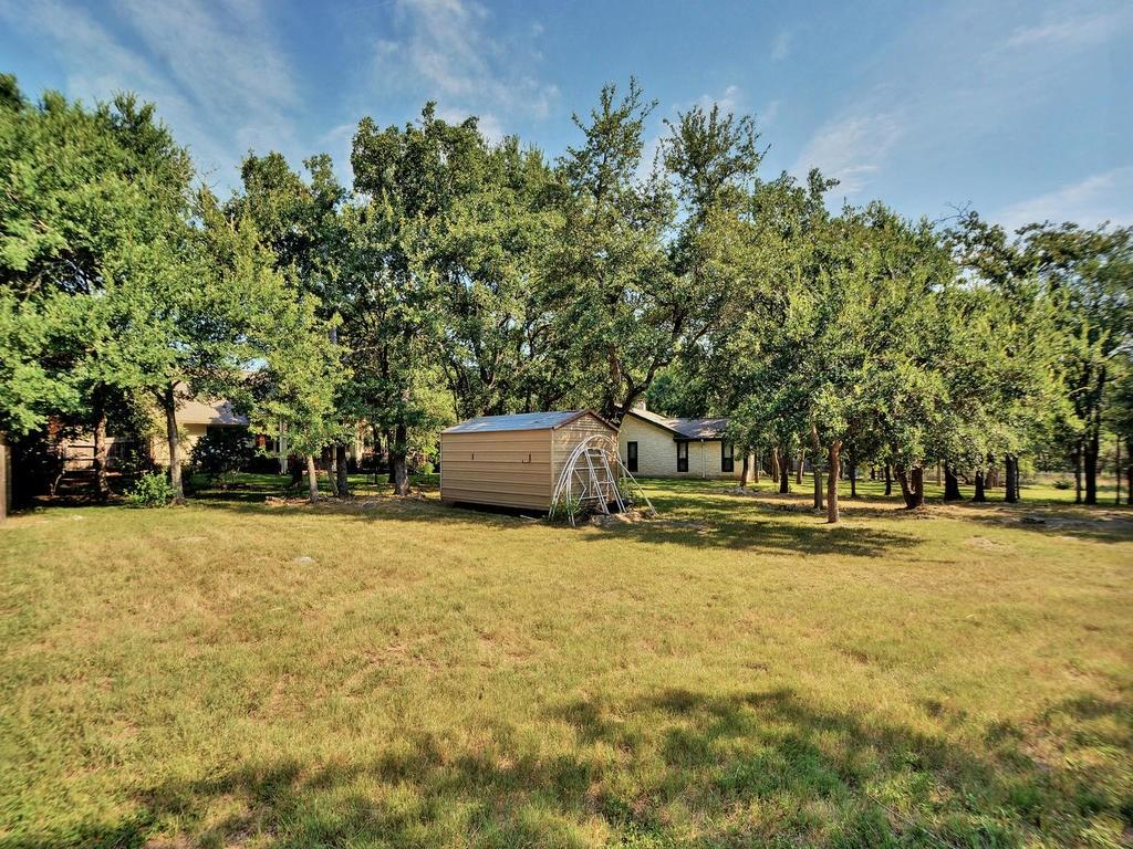 Closed | 112 CANYON Road Georgetown, TX 78628 25