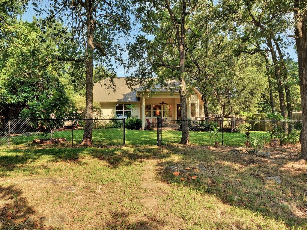 Closed | 112 CANYON Road Georgetown, TX 78628 26