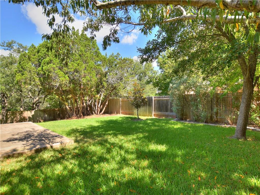 Closed   12832 Texas Sage Court Austin, TX 78732 22