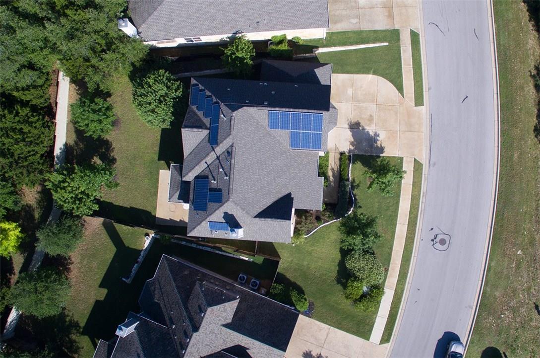 Closed | 12533 Belcara Place Austin, TX 78732 2
