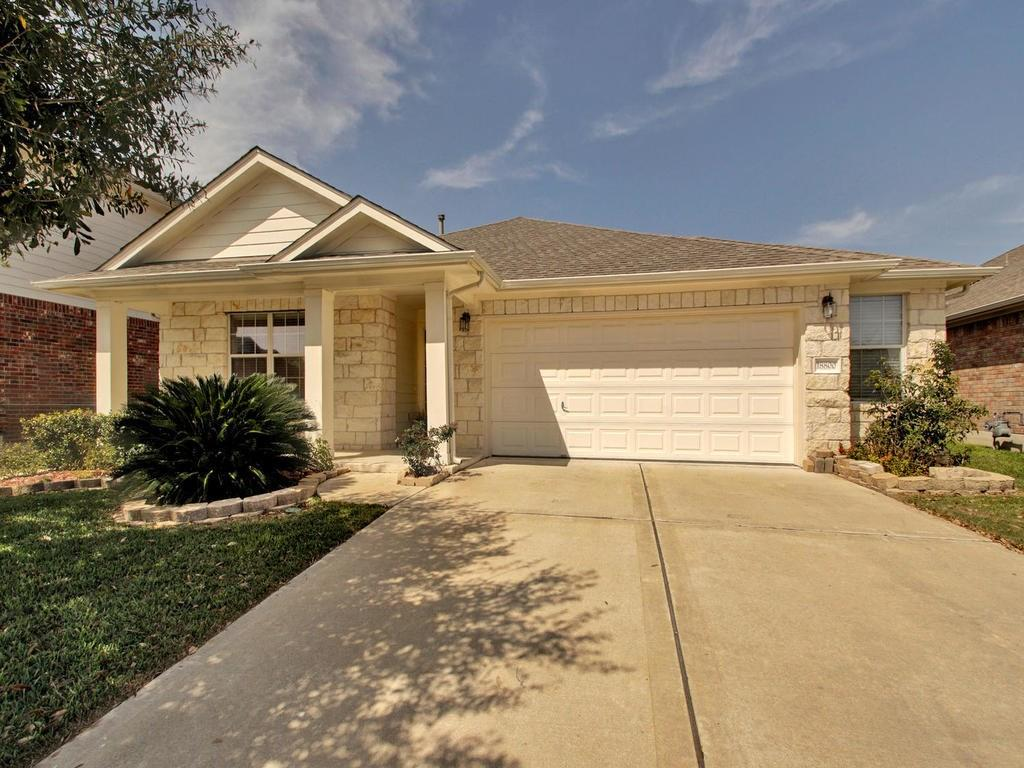 Closed   18800 Wind Valley Way Pflugerville, TX 78660 0